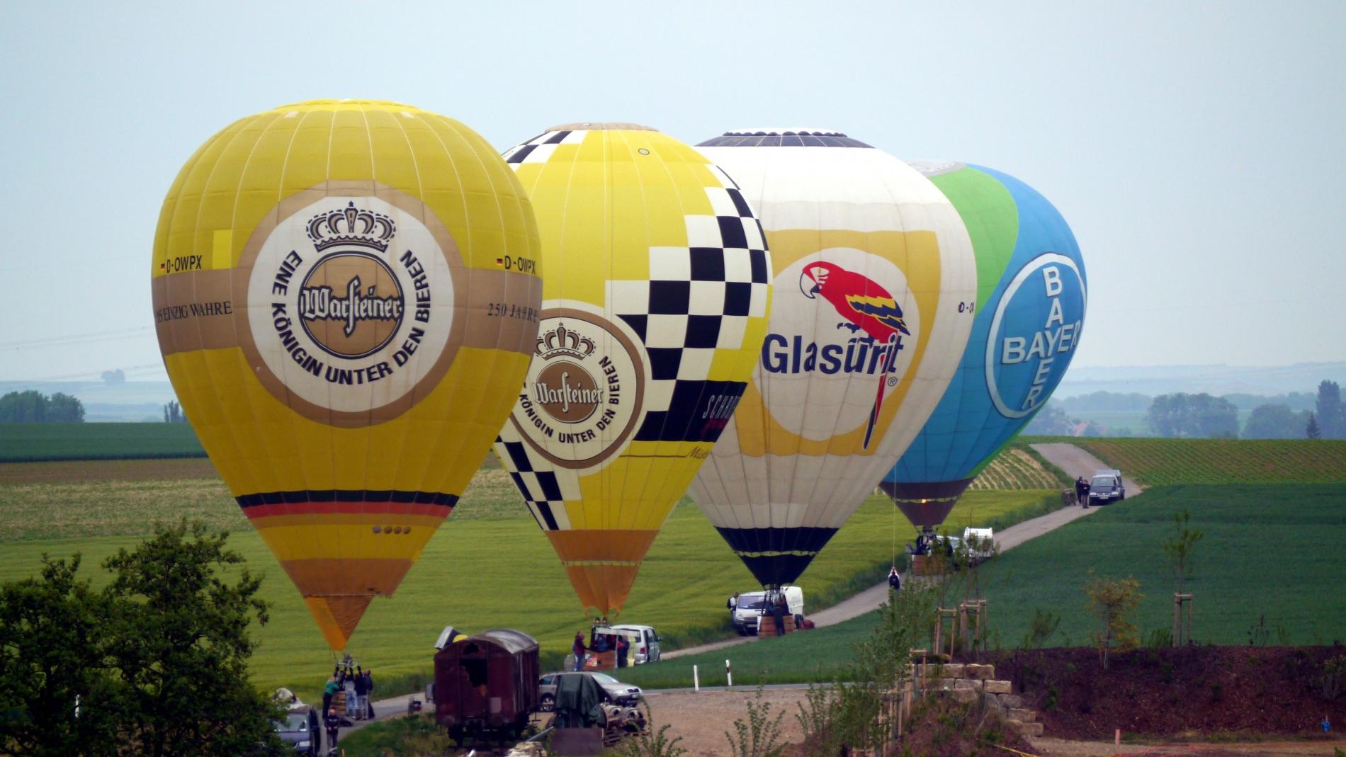 Paraballooning 2015 -15