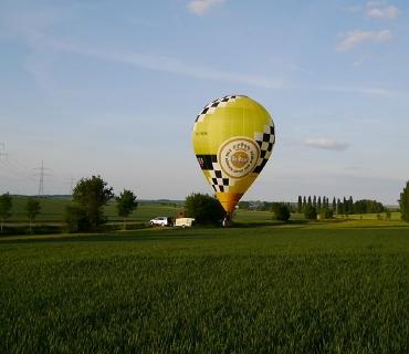 Paraballooning 2015 -01